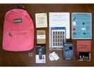 progetto Archivist in a Backpack - foto tratta dal sito della Southern Historical Collection, University of North Carolina