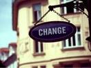 Change - foto di Ralf-Juergen (flic.kr/p/cSF7pA -CC BY-NC-SA 2.0)