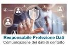 servizio online comunicazione dati DPO