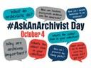 #AskAnArchivist Day 2017
