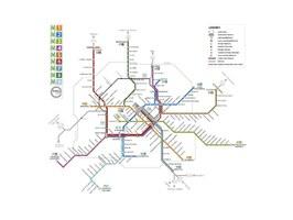 metro - foto tratta dal sito di ICAR