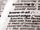 Knowledge - Foto di Sebastien Wiertz (flic.kr/p/6ubroQ - (CC BY-NC-SA 2.0)