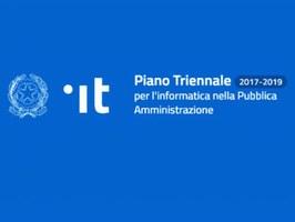 Piano Triennale per l'Informatica nella Pubblica amministrazione 2017–2019