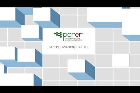 Cos'è la conservazione digitale