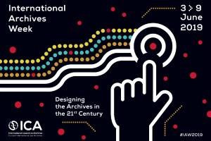 ParER celebra #IAW2019, la Settimana internazionale degli Archivi