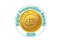 Assegnati i World Digital Preservation Awards 2020