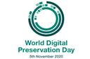 """""""Digits: for Good"""": ParER aderisce alla Giornata Internazionale della Conservazione Digitale"""