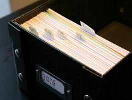 Conservazione originali analogici: emanato il decreto di attuazione dell'articolo 22 del Codice dell'Amministrazione Digitale