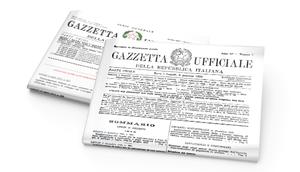 """Il """"nuovo  CAD"""" in Gazzetta Ufficiale"""