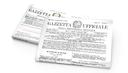 In Gazzetta Ufficiale le nuove regole per la conservazione delle fatture elettroniche e gli altri documenti rilevanti ai fini tributari