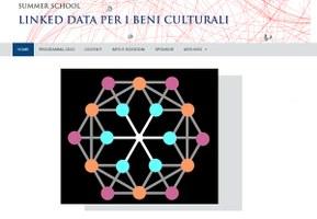 Summer School in Linked data per i Beni Culturali