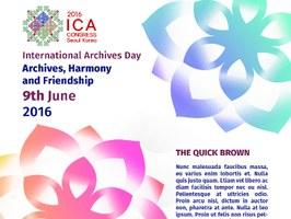 ParER aderisce alla Giornata Internazionale degli Archivi
