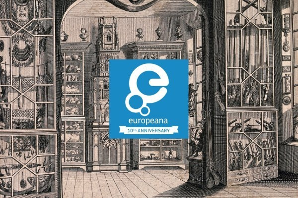 Europeana 10th anniversary