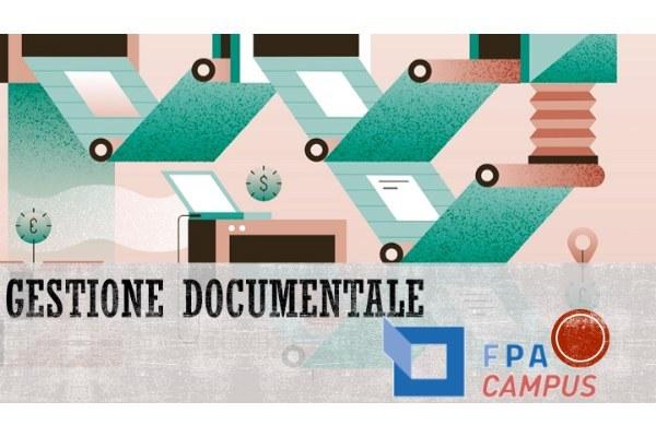 Campus Gestione Documentale