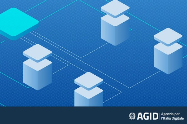 Immagine dal profilo Twitter di AGID