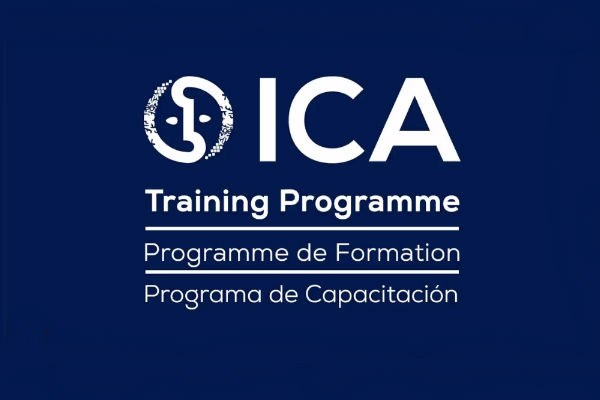 ICA Training Programme