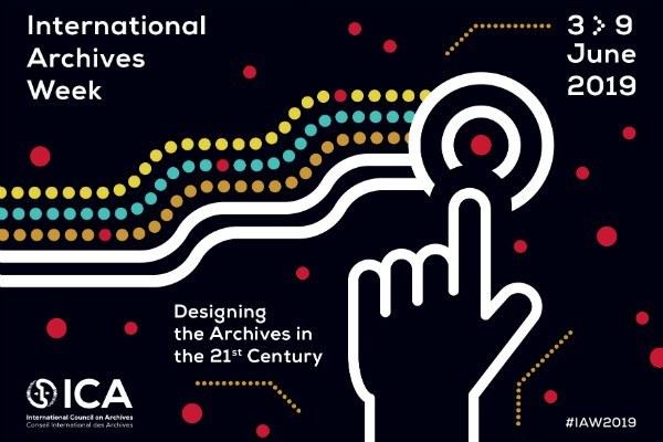3-9 giugno: Settimana Internazionale degli Archivi