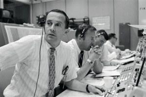 """""""Gli eroi dietro gli eroi"""": online gli audio dell'Apollo 11"""