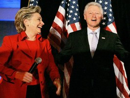 25.000 pagine on line: divulgate le informazioni top-secret dell'era Clinton