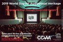 27 ottobre: World Day for Audiovisual Heritage