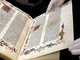 3.000 codici in rete: la Biblioteca Palatina rivive online