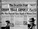 America, 10 milioni di pagine di quotidiani storici on line