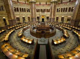 America, la Library of Congress chiama a raccolta per la digitalizzazione