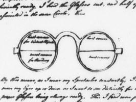 America: online i Benjamin Franklin's Paper