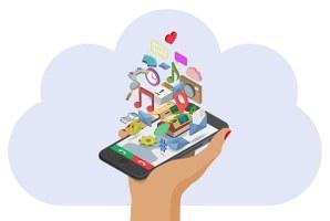 Ampliare la fruizione dei patrimoni digitali grazie al cloud: il progetto della Library Of Congress