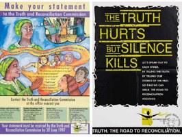Apartheid, presto on line l'archivio dei crimini