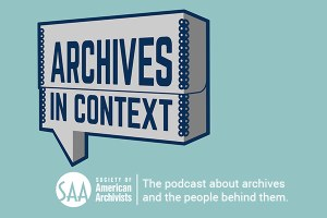 Archives in Context, Season 2