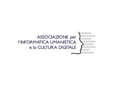 Call for papers: AIUCD 2019, Italian Conference of Digital
