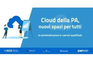 Cloud per le PA: incontro a Milano