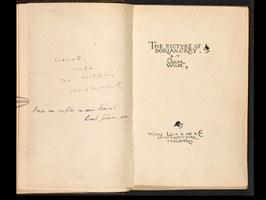 Da Brontë ad Austen a Wilde: on line i tesori della letteratura inglese