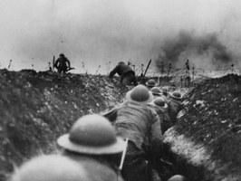 Dal fronte occidentale ai racconti di oggi: sull'Atlantic la storia fotografica della Grande Guerra