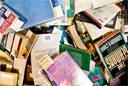 Dall'Internet Archive all'arca dei volumi, la nuova scommessa di Brewster Kahle