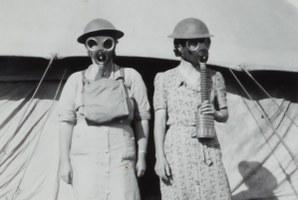 """Dalla Library of Congress una """"colonna sonora digitale"""" della Seconda Guerra Mondiale"""