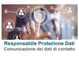 Data protection officer: online il servizio per la comunicazione dei dati di contatto al Garante Privacy