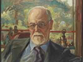 Diari, lettere e studi: on line la Sigmund Freud Collection