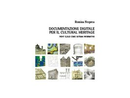 Documentazione digitale per il cultural heritage