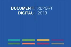 Documenti Digitali. Report 2018