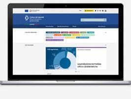 Dossier e contributi: online il portale della documentazione parlamentare