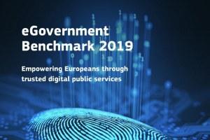eGov Benchmark 2019