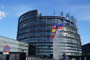 Europa, una risoluzione per le blockchain