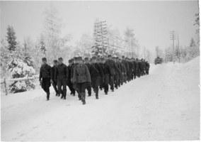 Finlandia: tre guerre in un unico archivio, adesso anche on line