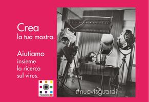 Fondazione 3M promuove la campagna #NUOVISGUARDI: aiutiamo insieme la ricerca sul virus