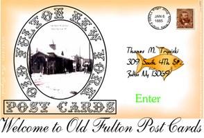 Fultonhistory.com, un archivio digitale amatoriale da 22 milioni di pagine