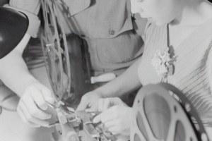 Gli Archivi filmici europei collaborano al lancio di un catalogo di film classici