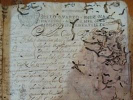 Gli Archivi per la storia e nella storia: dieci riflessioni a margine di un evento