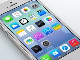Grafica digitale, con l'avvento di iOS7 scocca l'ora della maturità?